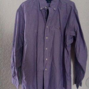 Men's Casual Dress Shirt